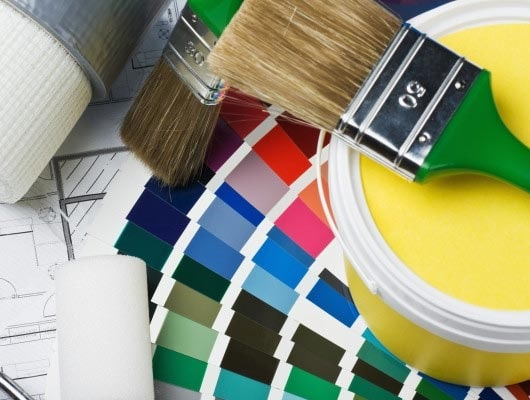 Professional Painting Contractors Singapore